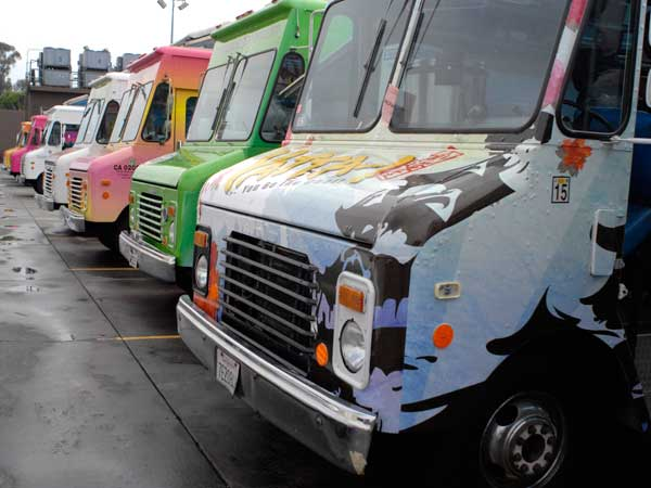 Where we stand with the food truck regs