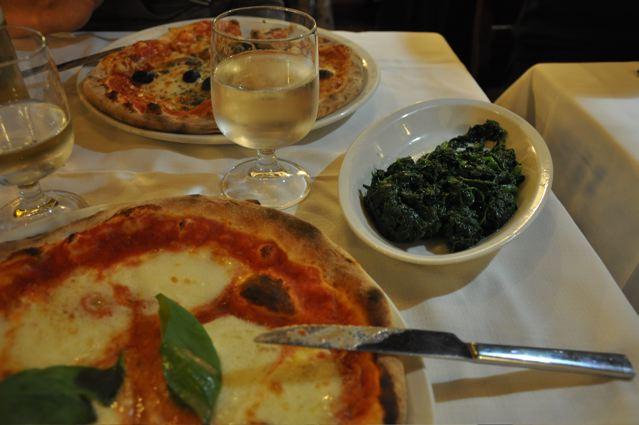 Italy Food Survey [Milano]